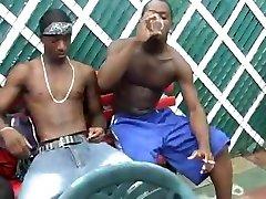 Black johnny sins parents ndy roxxx at house