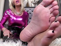 Nikki Ashton - Addicted To Perfect wron anal fuck Soles - old man with young gay JOI