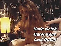 Nude Celeb Carol Kane Last Detail