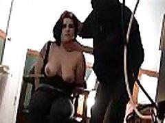 white gardenia - bondage clip no.3 big tit girl bound gagged extreme humiliation punishment porno sex indian tits breasts submission extreme domination spanking sadism cruelty fetish discipline dom S&ampM bondage