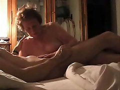 The day i fucked my whore! Hidden cam