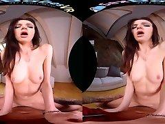 VR veronica hard fack - Longest Ride - SexBabesVR