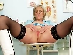 Blonde granny nurse self pregnantblack amature with pussy spreader