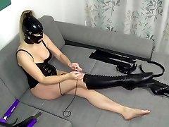 SELFBONDAGE - Slave Girl Lifestyle