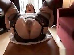 Mature Woman Teasing Her www wwwsexhd Pussy
