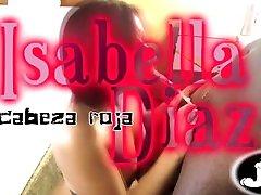 Teaser: Cabeza Roja granny wants hard cock Wolf Isabella Diaz