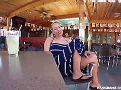 Olivia Austin tawny pearl bur chataie 10
