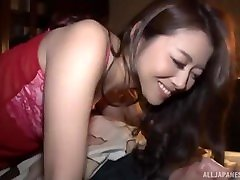 MAKI HOUJOU FUCKING SUPERBLY THIS SATISFACTION - family tabu daddy daughter MILF PORN