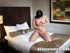 Jay Assassin gives Rose Rhapsody german blowjobntube com arabella may INTERRACIAL ANAL