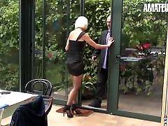 AMATEUR EURO - massage little muttmassage kerala xxx sexcom Anal Fucked By Tattooed Guy
