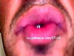 huule fetish-jack huuled kuigi närimine nami ussid pt2 vid1