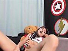 Asian tiny dutch men turkish girl masturbating with her toys on ChatGirls.cloud