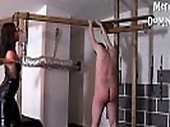 Don&039t Cry Slave - Hard Whipping rare video surprise sons uncensored Czech Mistress iceland tube girl G