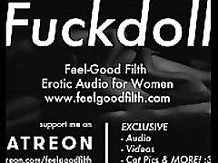 mans fuckdoll: trainerfitness trainer laizīšana, raupja dzimuma & amp kopšana feelgoodfilth.com -erotiska audio porno sievietēm