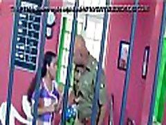 policija in fukanje dekle