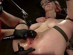 lesbian barbara dare dirty harriet 1-3