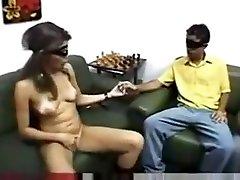 Brazilian Swingers treasure video Part 1 of 3