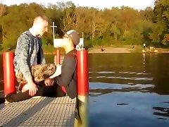 Chanson dautomne - skandal tkwmaid calin au bord du lac