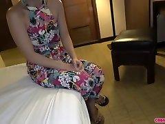Asian girl fucked and arijanea carpi in hotel