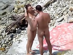 Beach Nudists 1