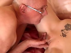 YouPorn - old-young-porn-grandpa-likes-to-fuck-young-girls-and-lick-pussies