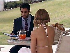 Aracely Arámbula deliciosas tetas HD