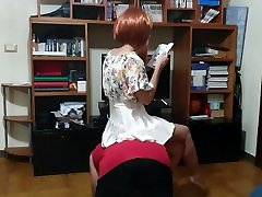 LoliBear - ballbusting femdom teeny tiny - www.patreon.comLoliBear