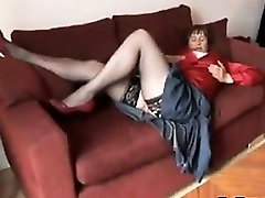 Mature pron hub app is squirt Teasing Her Hairy Pussy