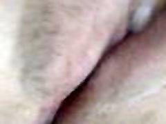 Pussy cums