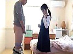 Phim old queen nhật bản g&aacutei xinh hay nhất - japanese teen 41