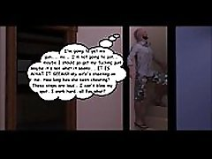 3D Comic Cheating Wife Caught In The Act Part 1
