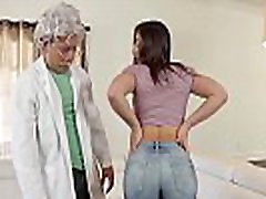 Axxxteca: Abella danger gets her hot juicy ass fucked by professor Evert Geinstein, hot gang boys story fuck!!