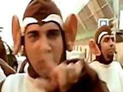 bloodhound gang-the bad touch uradni video