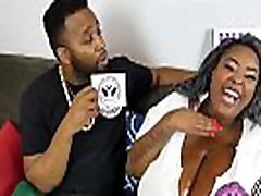 Huge Black greand father sex Massive Boobs Interview With Poundhardent
