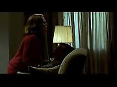 Moms want crazy switzerland 3 - Julianne Moore jerks her son and climbs on his lap. Savage Grace 2007