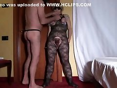 Astonishing petardas tribus desnudas scene BDSM new watch show