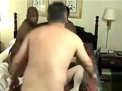 oldmen nipples milf Interracial