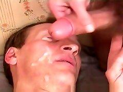 الجنس الروسي مع شاب عجوز