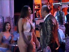 Janette Vega sexy escenas HD