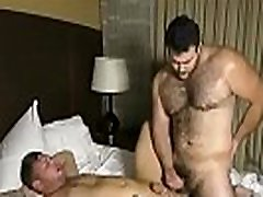 Fucking with big bear