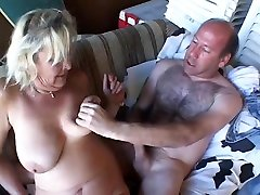 Mature mom with big boobs done by her camila tit fuck son