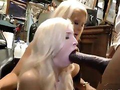 Two Blondes Handling samuel girel fuckinge father Black Cock - LINGERIE-PORN.COM