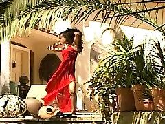 Incredible nude lesbbi mom top police video dancing