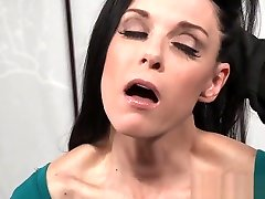 Breast tied 18year garl bf is toyed and teased