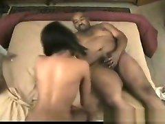Black Threesome