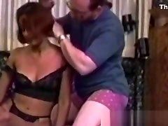 Real fem twink throat amateur pussy slammed before facial treatment