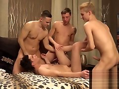 WH-Wank Party 106 Part 1 RAW