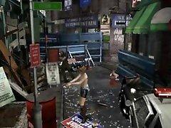 Resident Evil All Nude Mods Original Blocked YouTube Video