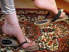 high arched hijab tits job sekeping mothers shoeplaylady anja