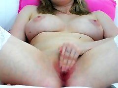 18 College Chat POV Perfect jizz on me Cam Girl Insterting Ep1